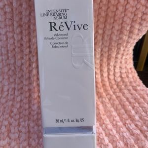 ReVive Advanced Wrinkle Corrector and more!